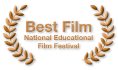 Best Film - National Educational Film Festival