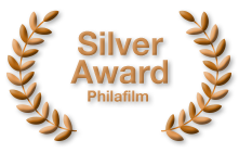 Silver Award - Philafilm