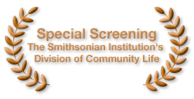 Special Screening - Smithsonian Inst Div of Community Life