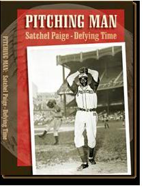 Buy Pitching man DVD