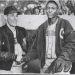 Bob Feller and Satchel Paige - 1946 thumbnail